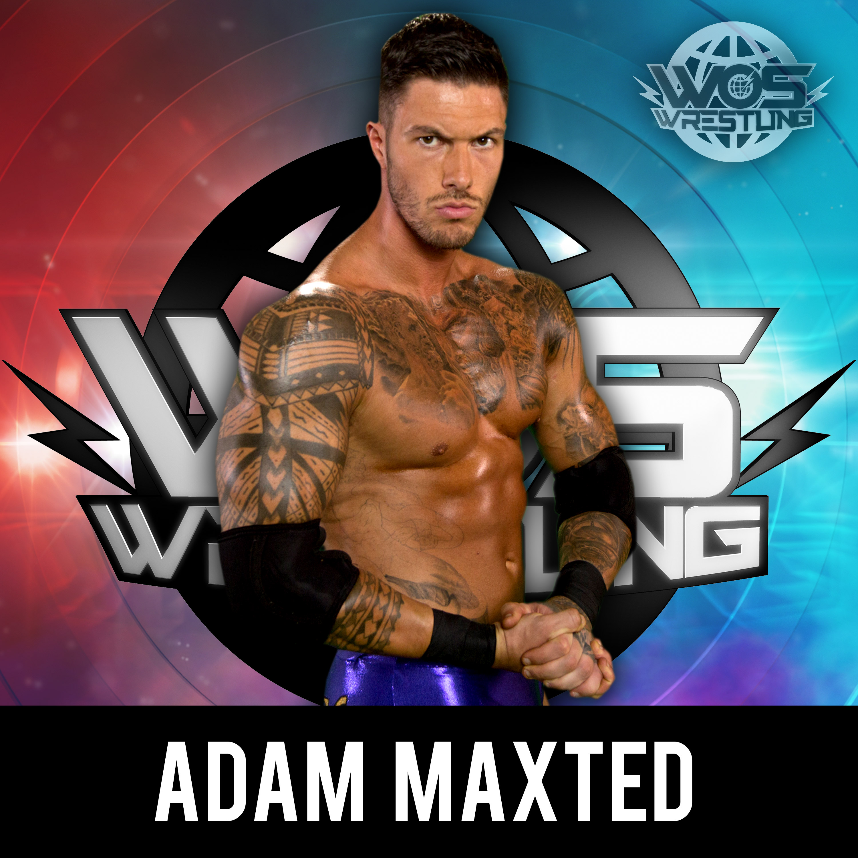Adam Maxted