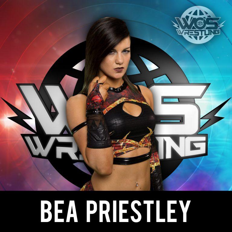 Bea Priestley