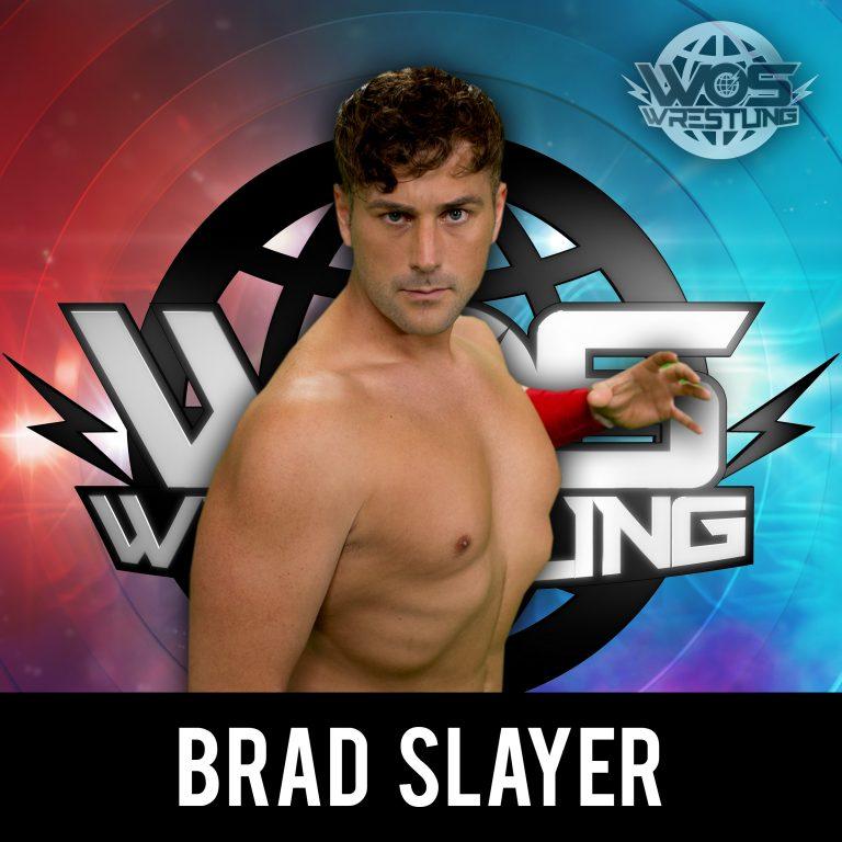 Brad Slayer