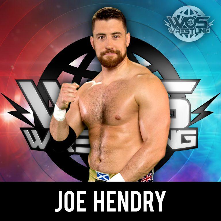 Joe Hendry