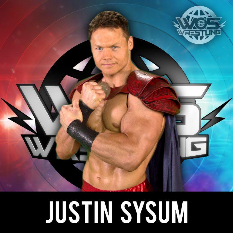 Justin Sysum