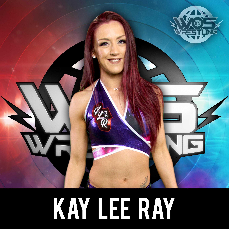 Kay Lee Ray