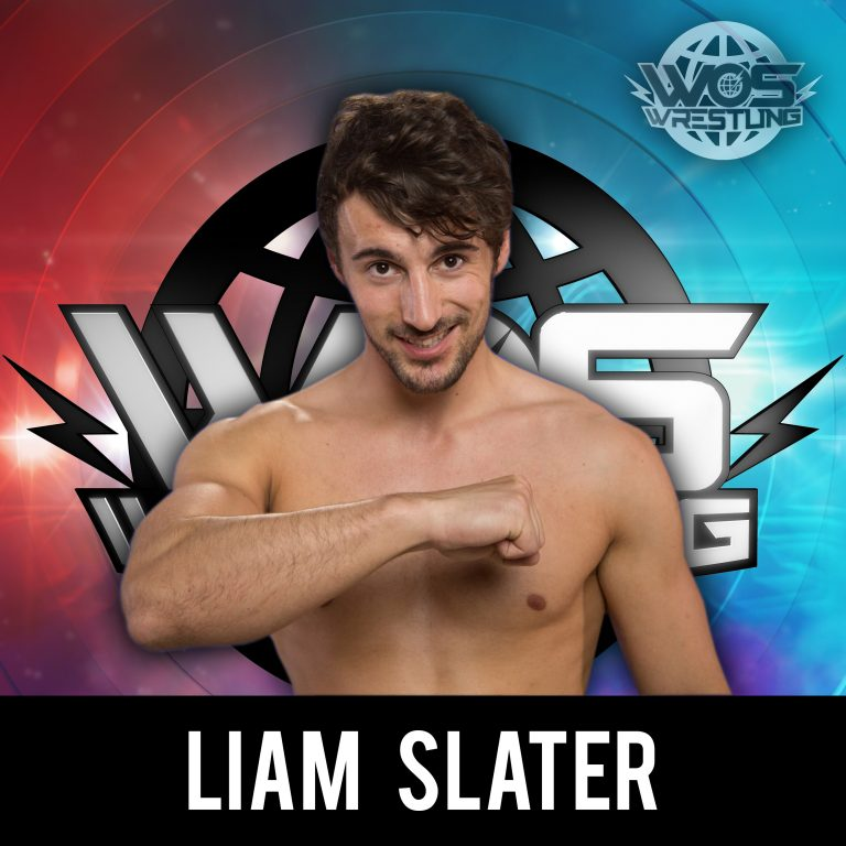 Liam Slater