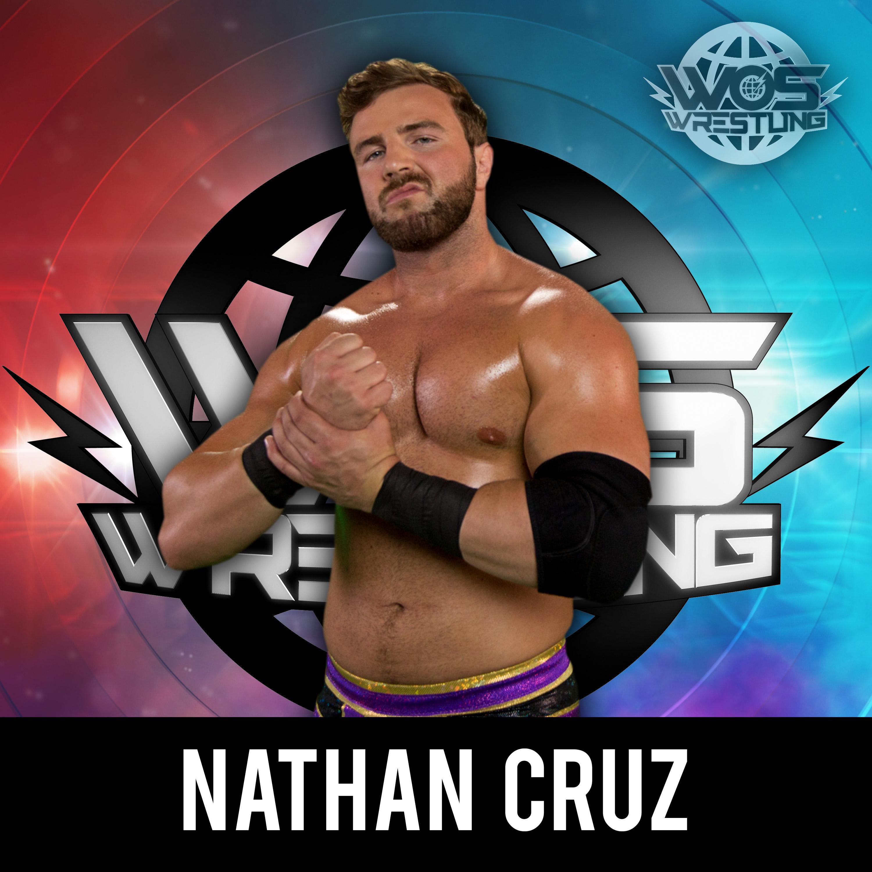 Nathan Cruz