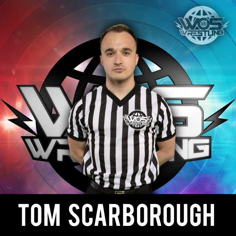 Tom Scarborough