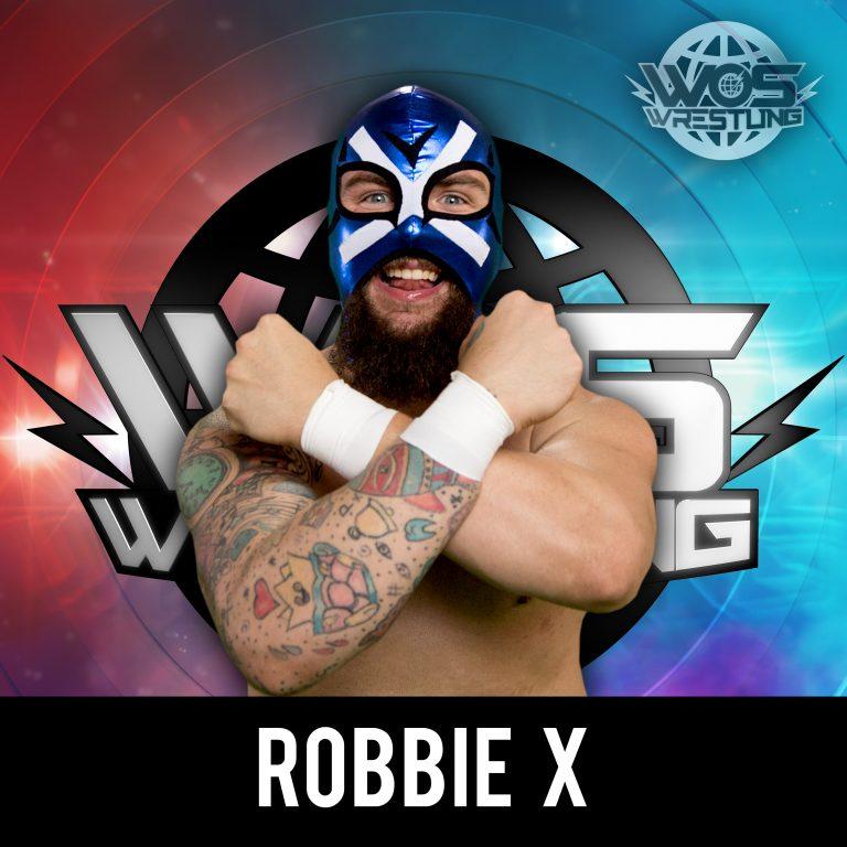 Robbie X