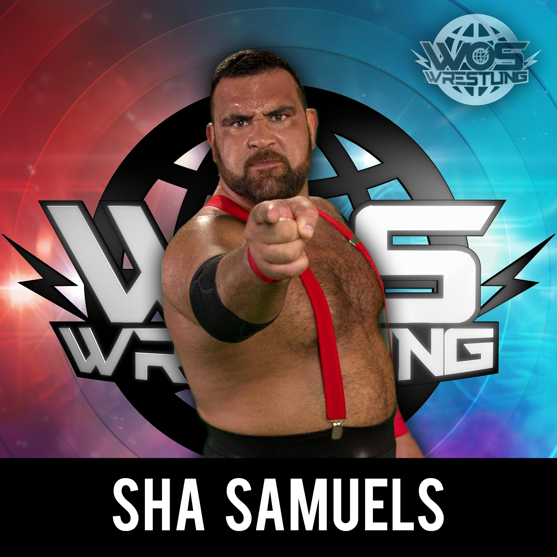 Sha Samuels