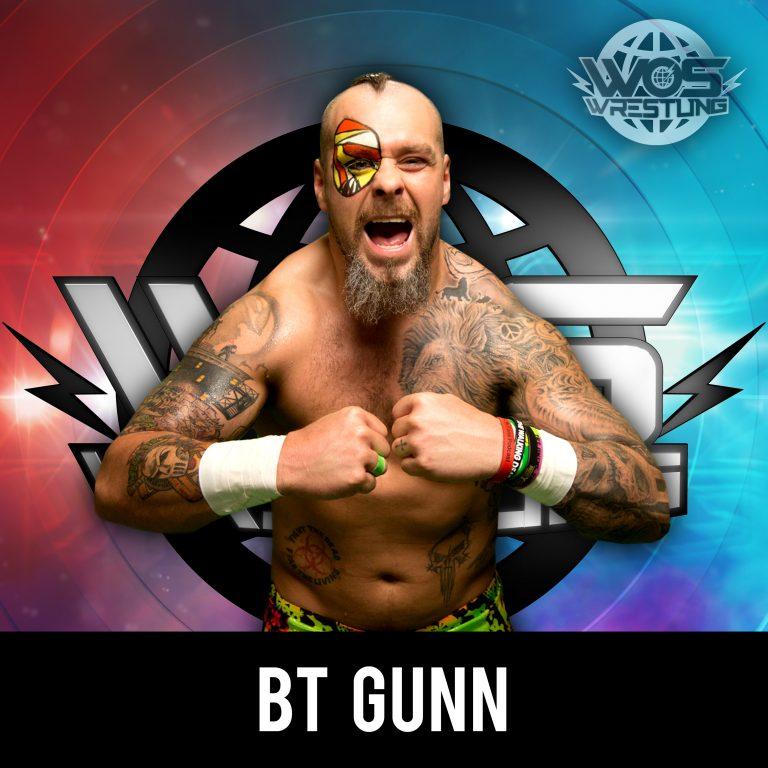 BT Gunn