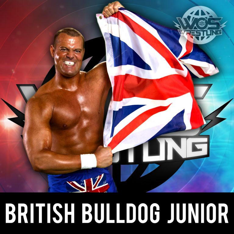 British Bulldog Junior