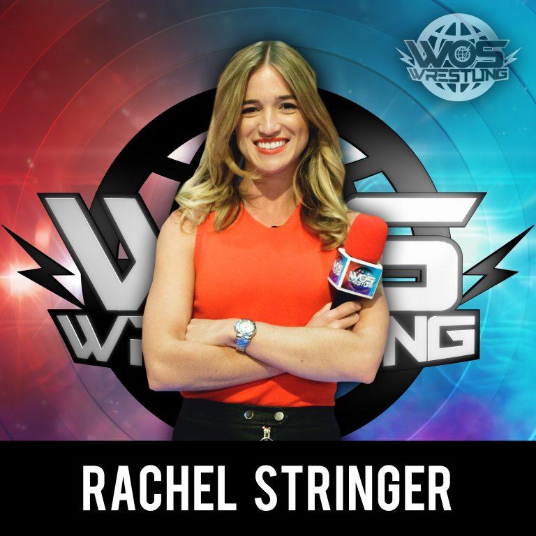 Rachel Stringer