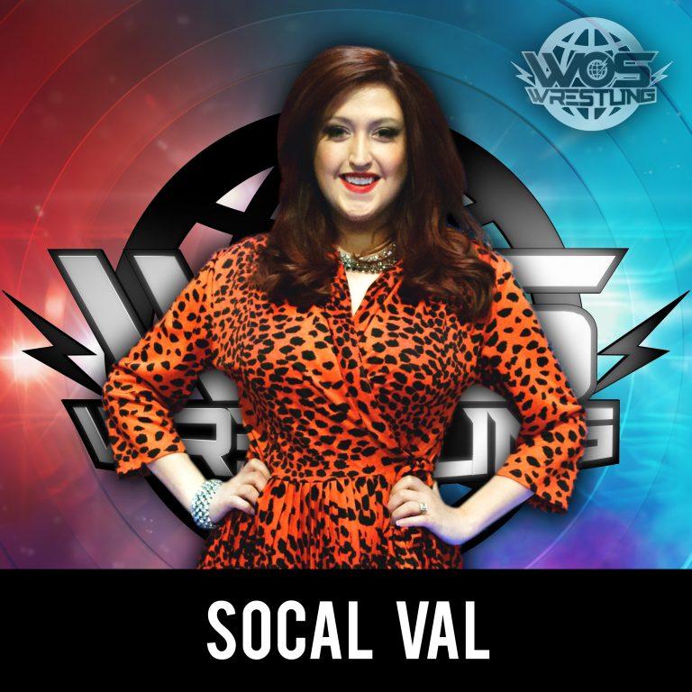 SoCal Val